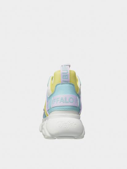 Кросівки для міста Buffalo модель 1630453-pastel multi — фото 2 - INTERTOP