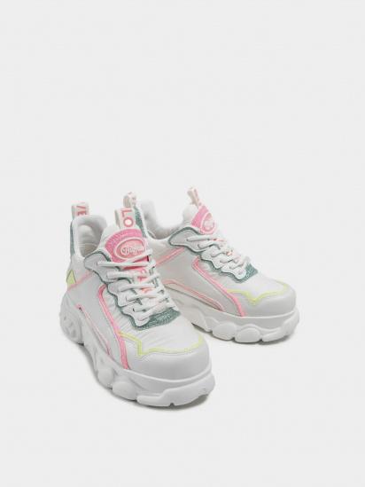 Кросівки для міста Buffalo модель 1630455-white/multi — фото 3 - INTERTOP