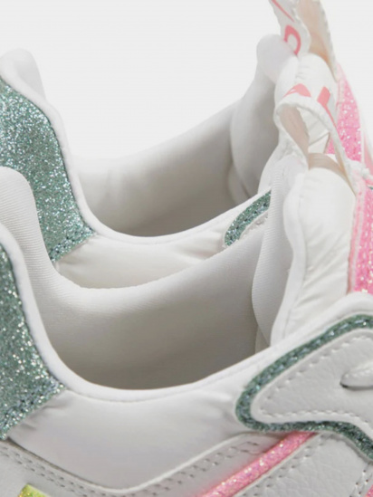 Кросівки для міста Buffalo модель 1630455-white/multi — фото 4 - INTERTOP