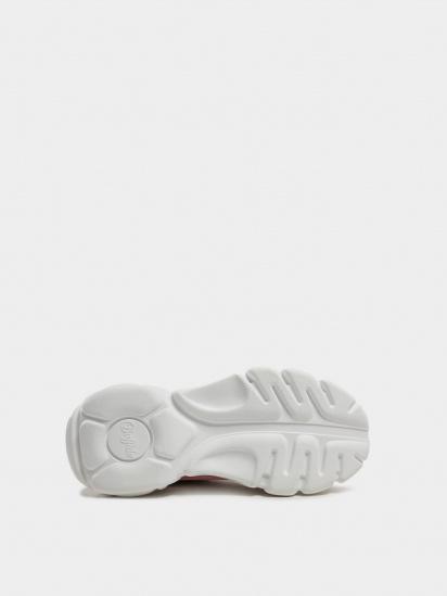 Кросівки для міста Buffalo модель 1630455-white/multi — фото 6 - INTERTOP