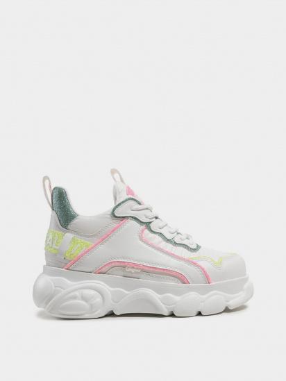 Кросівки для міста Buffalo модель 1630455-white/multi — фото - INTERTOP
