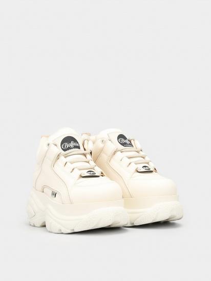 Кросівки для міста Buffalo модель 1533249-offwhite — фото 2 - INTERTOP