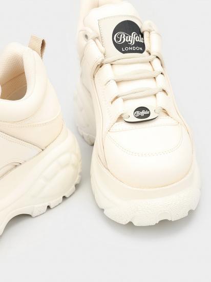Кросівки для міста Buffalo модель 1533249-offwhite — фото 4 - INTERTOP