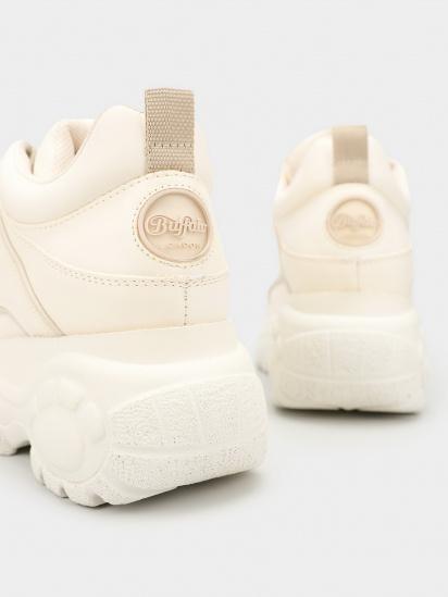 Кросівки для міста Buffalo модель 1533249-offwhite — фото 5 - INTERTOP