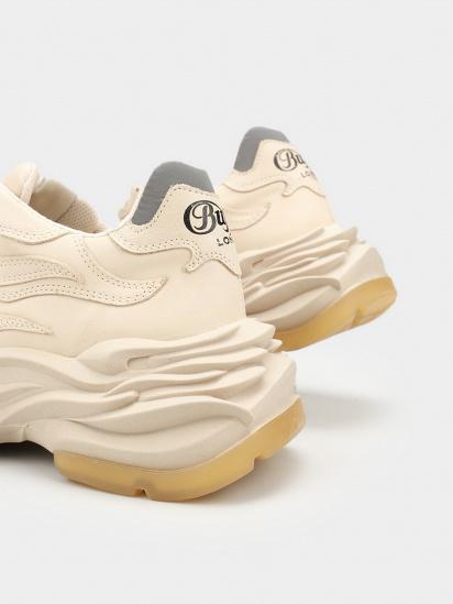 Кросівки для міста Buffalo модель 1530234-cream — фото 5 - INTERTOP