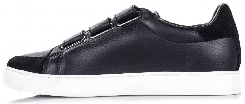 Кроссовки для мужчин Armani Exchange 3 VELCROS SNEAKER OV103 брендовая обувь, 2017