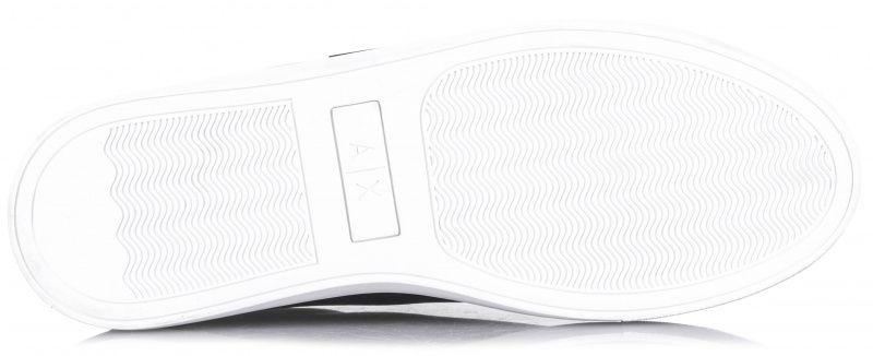 Кроссовки для мужчин Armani Exchange 3 VELCROS SNEAKER OV103 купить в Интертоп, 2017