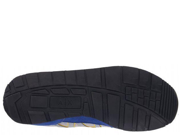 Кроссовки мужские Armani Exchange OV11 купить обувь, 2017