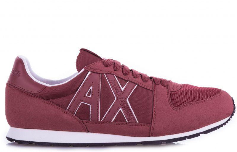 Кроссовки мужские Armani Exchange OV12 модная обувь, 2017