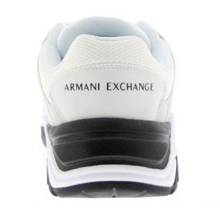 Кроссовки мужские Armani Exchange SNEAKER OV122 продажа, 2017