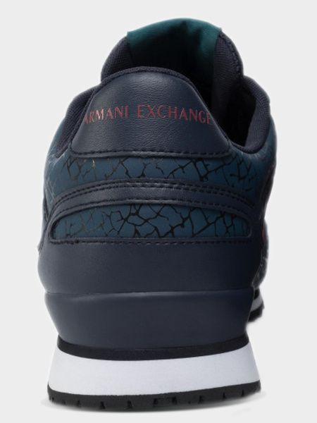 Кроссовки мужские Armani Exchange OV138 брендовая обувь, 2017