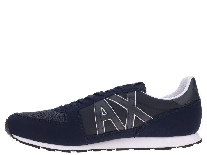 Кроссовки мужские Armani Exchange OV15 купить обувь, 2017