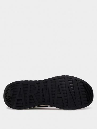 Кросівки для міста Armani Exchange модель XUX052-XV205-K492 — фото 3 - INTERTOP