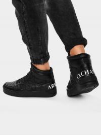 Armani Exchange  ціна взуття, 2017