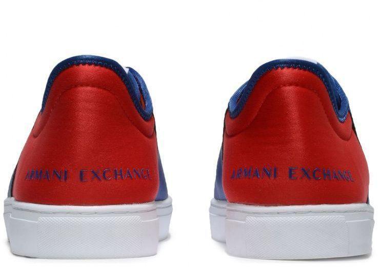 Кроссовки мужские Armani Exchange OV19 купить обувь, 2017