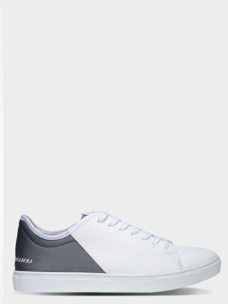 Кроссовки мужские Armani Exchange OV19 модная обувь, 2017