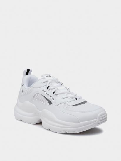 Кросівки для міста Armani Exchange модель XUX050-XV203-00767 — фото 3 - INTERTOP
