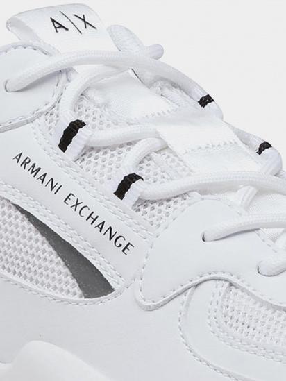 Кросівки для міста Armani Exchange модель XUX050-XV203-00767 — фото 6 - INTERTOP