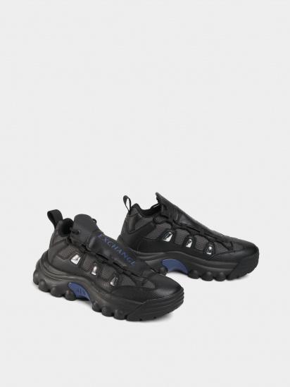 Кросівки для міста Armani Exchange модель XUX074-XV244-00002 — фото 2 - INTERTOP