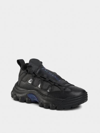 Кросівки для міста Armani Exchange модель XUX074-XV244-00002 — фото 3 - INTERTOP