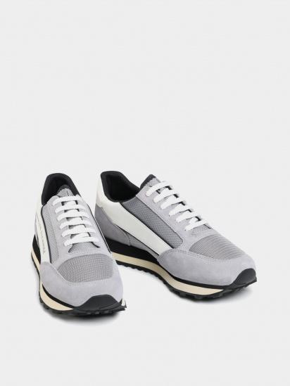 Кросівки для міста Armani Exchange модель XUX083-XV263-M593 — фото 3 - INTERTOP
