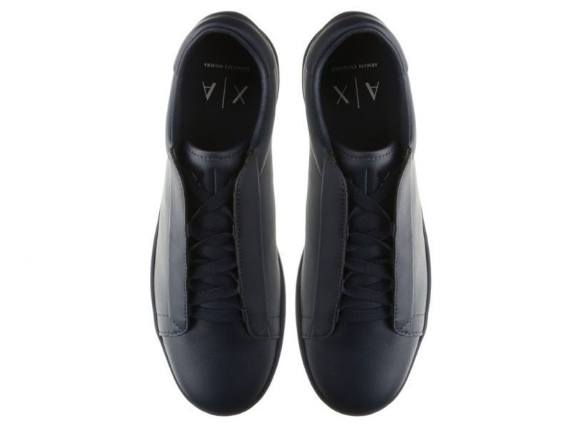 Кроссовки мужские Armani Exchange OV39 размерная сетка обуви, 2017
