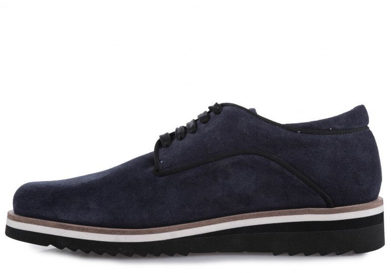 Полуботинки мужские Armani Exchange MAN PVC/PLASTIC HALF-BOOT OV60 обувь бренда, 2017