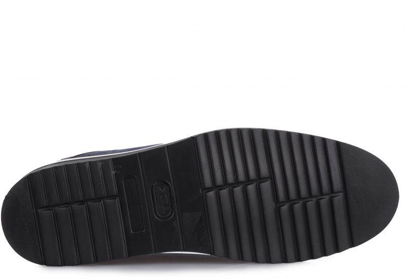 Полуботинки мужские Armani Exchange MAN PVC/PLASTIC HALF-BOOT OV60 , 2017