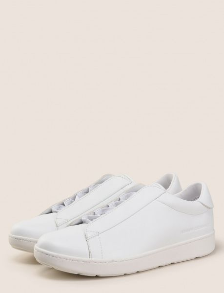 Кеды для мужчин Armani Exchange MAN SNEAKER OV63 фото, купить, 2017