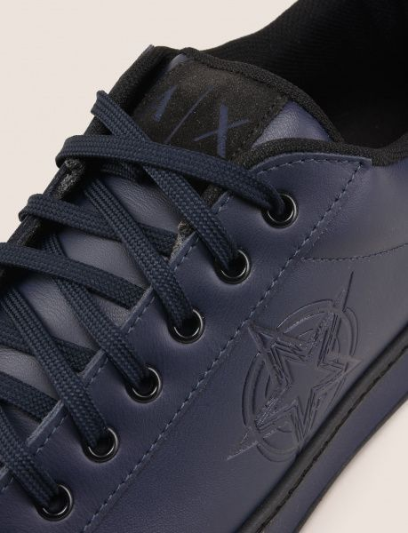 Кроссовки для мужчин Armani Exchange MAN SNEAKER OV65 брендовая обувь, 2017