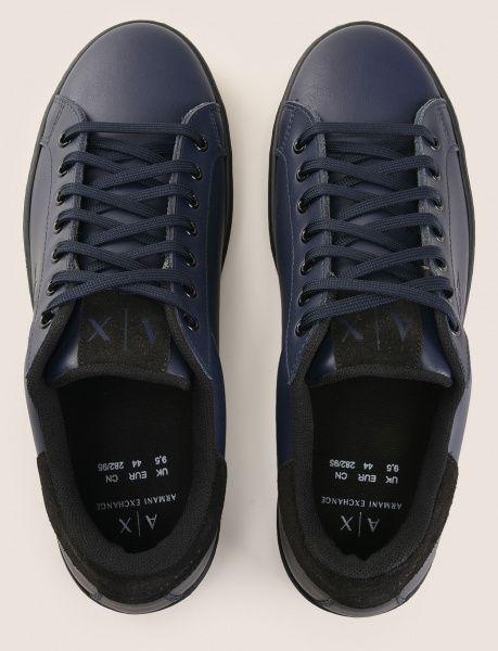 Кроссовки для мужчин Armani Exchange MAN SNEAKER OV65 фото, купить, 2017
