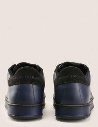 Кроссовки для мужчин Armani Exchange MAN SNEAKER OV65 модная обувь, 2017