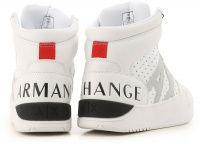 Ботинки мужские Armani Exchange MAN BOOT OV66 купить в Интертоп, 2017