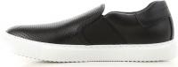 Слипоны для мужчин Armani Exchange MAN SNEAKER OV72 модная обувь, 2017
