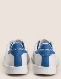 Кроссовки для мужчин Armani Exchange MAN SNEAKER OV78 модная обувь, 2017