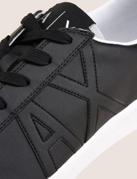 Кроссовки для мужчин Armani Exchange MAN SNEAKER OV79 цена обуви, 2017