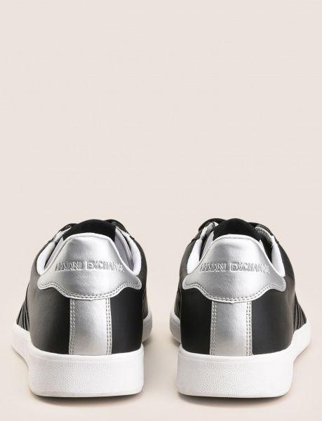 Кроссовки для мужчин Armani Exchange MAN SNEAKER OV79 купить, 2017