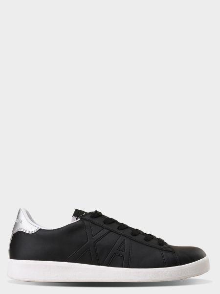 Кроссовки для мужчин Armani Exchange MAN SNEAKER OV79 купить в Интертоп, 2017