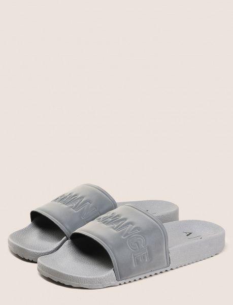 Шлёпанцы для мужчин Armani Exchange MAN SANDAL OV85 купить, 2017