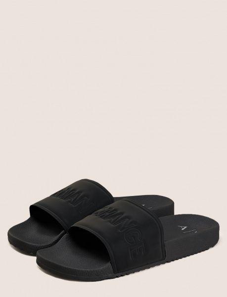 Шлёпанцы для мужчин Armani Exchange MAN SANDAL OV86 купить, 2017