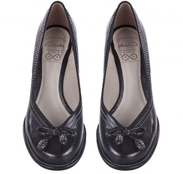 Туфли для женщин Clarks Bombay Lights OW1149 смотреть, 2017