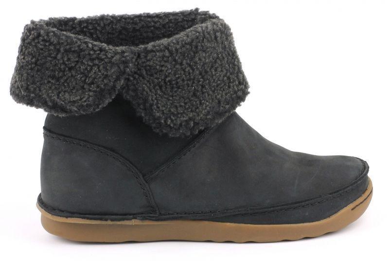 Купить Ботинки женские Clarks OW2556, Черный