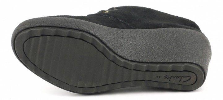 Ботинки для женщин Clarks OW2563 купить в Интертоп, 2017