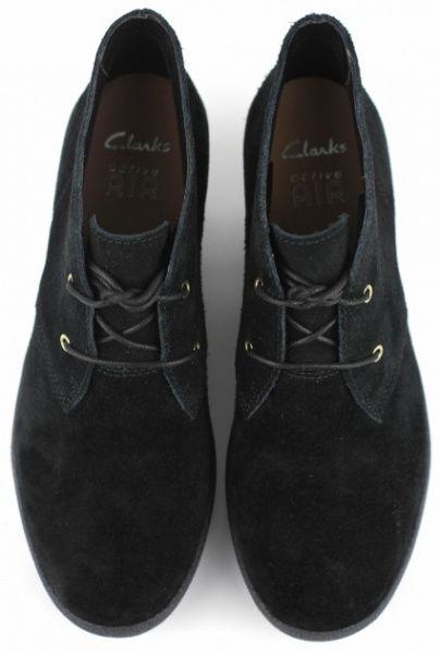 Ботинки для женщин Clarks OW2563 размеры обуви, 2017