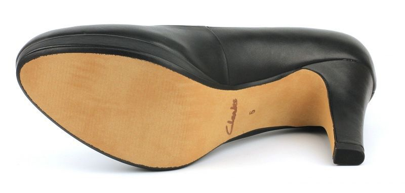 Туфли  Clarks модель OW2791 , 2017