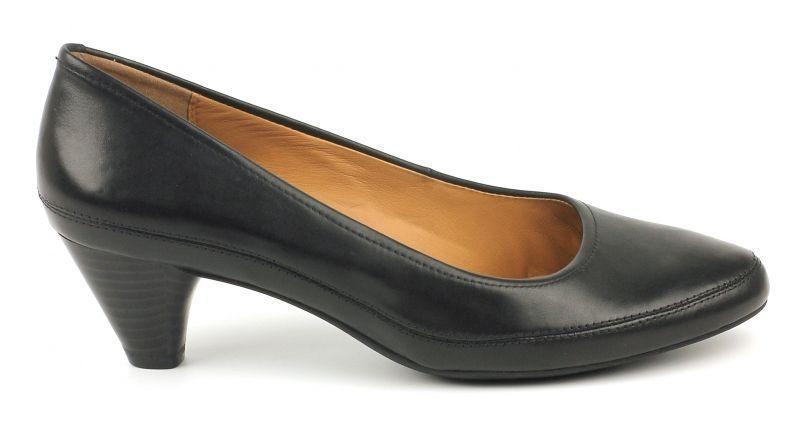 Купить Ботинки модель OW2820, Clarks, Черный