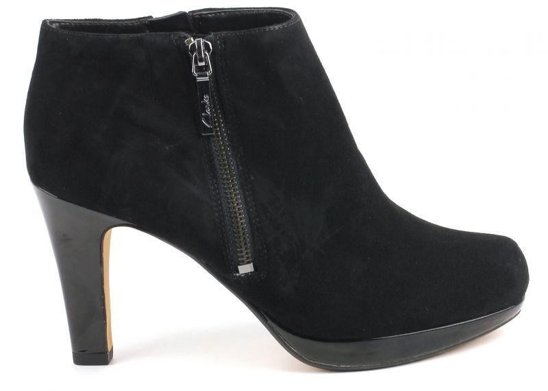 Ботинки для женщин Clarks OW2827 брендовые, 2017