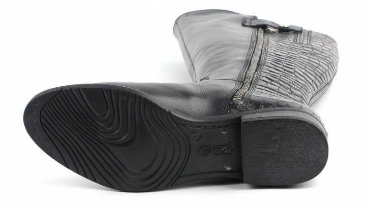 Сапоги для женщин Clarks OW2833 размерная сетка обуви, 2017