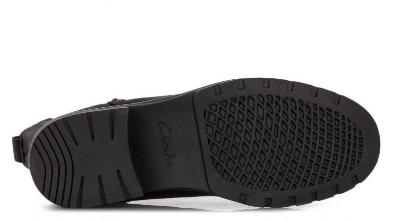 Ботинки женские Clarks Orinoco Hot OW2885 купить обувь, 2017