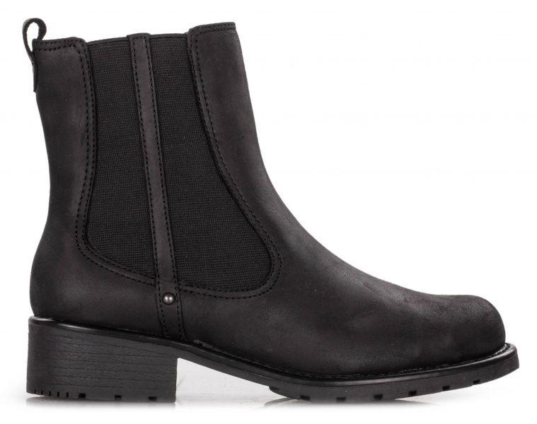 Купить Ботинки женские Clarks Orinoco Hot OW2885, Черный